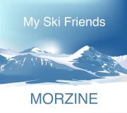 My Ski Friends