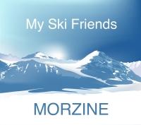 My Ski Friends
