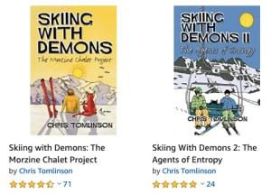 Amazon Reviews